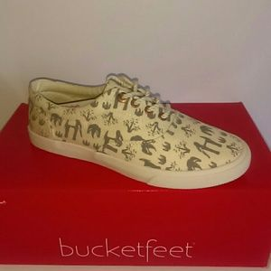 Elephants bucketfeet sneakers