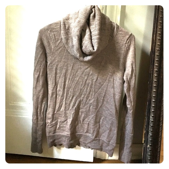 Willi Smith Sweaters Tan Sweater From Tj Maxx Poshmark
