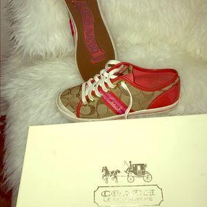 Coach Shoes - Authentic COACH Women's Shoes - Beautiful
