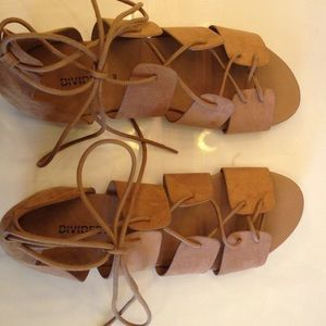 H&M Sandals.