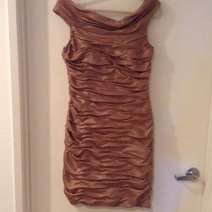 Dresses & Skirts - Beautiful evening dress size 10 excellent Cond.