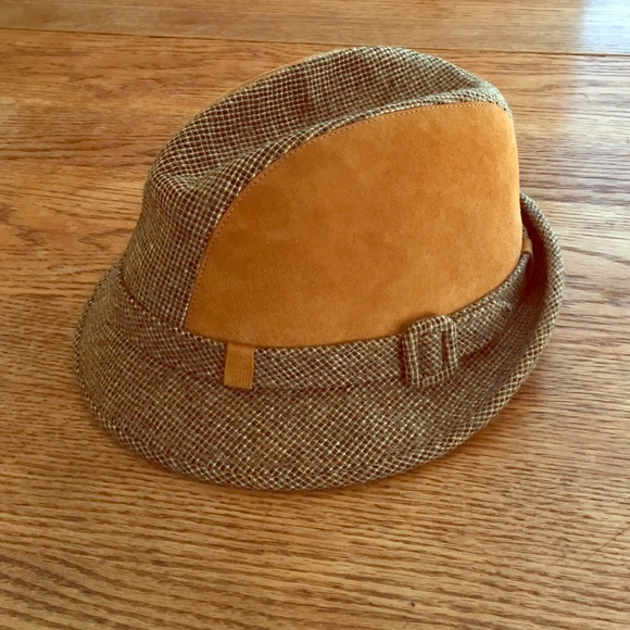 9b3589ed566 Dobbs Other - Vintage Dobbs Pace Setter 7 3 8 Fedora Hat