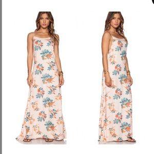 NWT Free People Maxi/Beach Dress