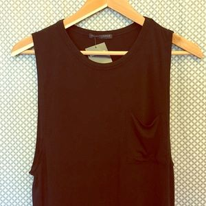 Brandy Melville Tops - Brandy Melville Muscle Tank