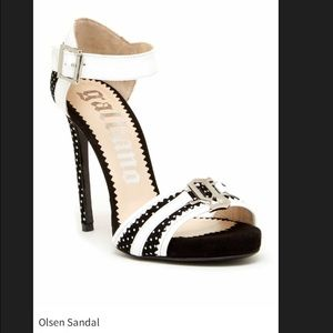 Galliano Shoes - Galliano heels