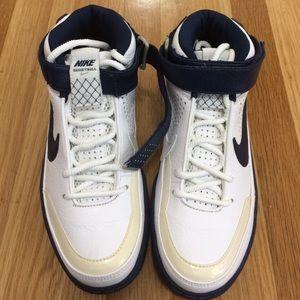 Nike Shoes - Nike shox spotlight size 7 men NEW basketball shoe 9903fb26a