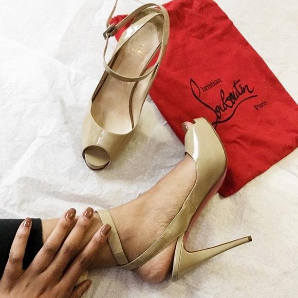 8e52595308d Christian Louboutin Shoes