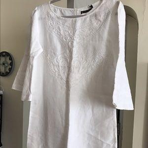 Vix Other - ViX Paula Hermanny cover up, beach dress
