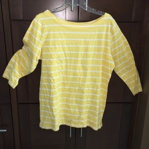 Chadwicks Tops - Boat neck top -NEW!