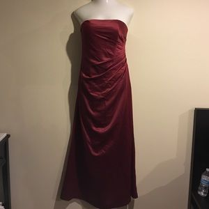 Bill Levkoff Dresses & Skirts - Bridesmaid/Prom Dress