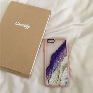 Casetify Accessories - Casetify iPhone 6 Case