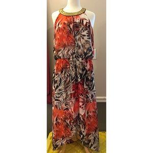 Thalia Sodi Dresses & Skirts - Summer Hi/Low Dress
