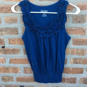 Body Central Tops - Body Central Dress Tank Size Small