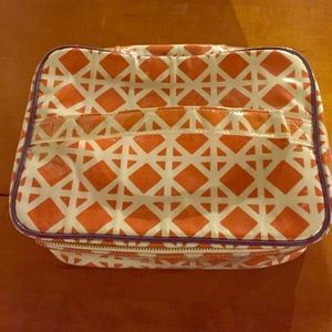 Pottery Barn Cosmetic/Travel Case