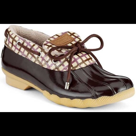 Sperry Shoes   Sperry Cormorant Brown