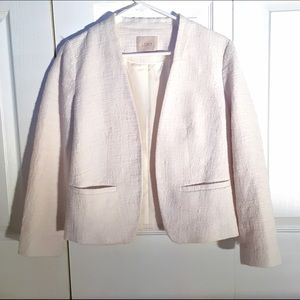 LOFT Jackets & Coats - **FINAL PRICE** LOFT Beige Blazer