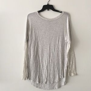 Heather Gardner Tops - Long sleeve