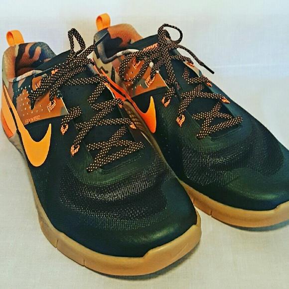 6919e1f9de7f3 Nike Shoes | Metcon 1 Amp Cross Fit Pryor Hunter | Poshmark