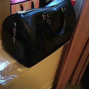 Louis Vuitton Handbags - Authentic Classic Epi Leather Speedy Bag!