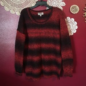 Ecoté sweater NWOT