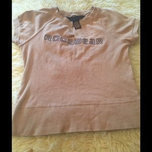 Rocawear Fitted T-shirt