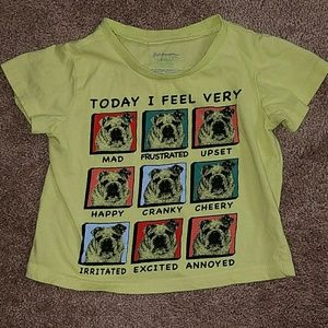 Other - 24 month baby shirt