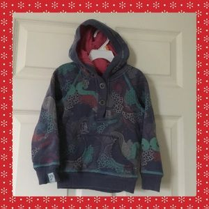 Fat Face Other - PRICE FIRM Fat face hoodie 4-5y