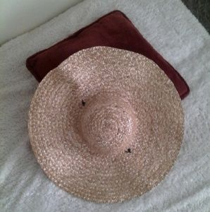 Accessories - Authentic Puerto Rican sun hat.