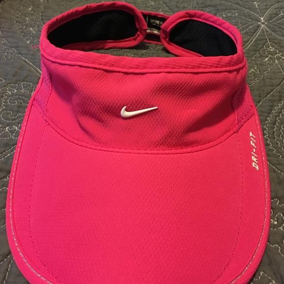 Nike Dri-fit Running Visor c45ce6a7132