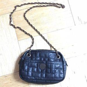 HP Zara Quilted Crossbody Bag