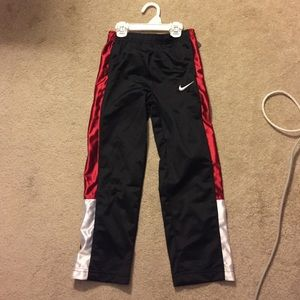 Nike Other - Kids Nike Track Pants