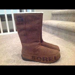 Sorel Shoes - NEW Sorel Boots