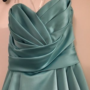 David's Bridal Dresses & Skirts - Davids bridal bridesmaid dress