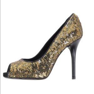Dolce & Gabbana pre owned pumps heels