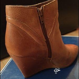 "Seychelles Shoes - NEW in box Seychelles ""Won't Wait"" Bootie, 7.5M"