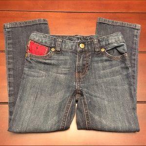 Ralph Lauren Other - Girls Ralph Lauren Jeans, Size 5