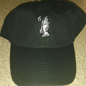 Drakes Other - Drake 6 God Strapback