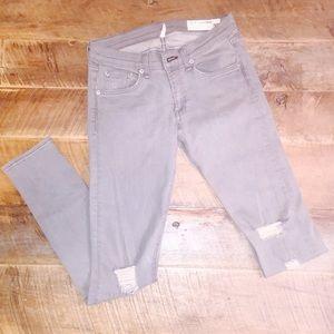 Rag & Bone Skinny Jeans size 27 NWOT