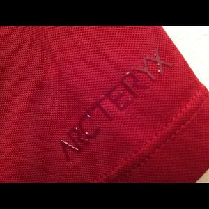 Arc'teryx Tops - Arc'teryx shirt sleeve shirt