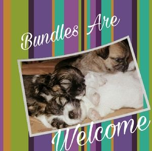 Bundles are welcome