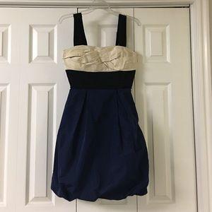 Bcbg maxazria cocktail dress