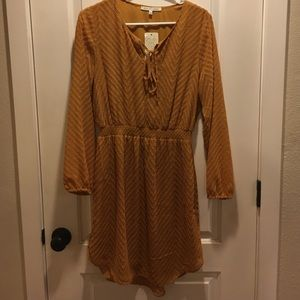 NWT Daniel Rainn dress