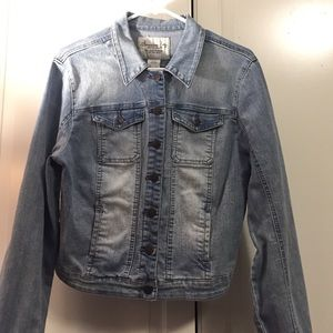 American Rag Jackets & Blazers - 💋FINAL SALE💋American Rag Jean Jacket