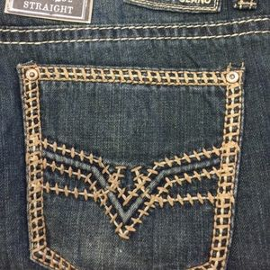 Other - Request Jeans Straight Legs