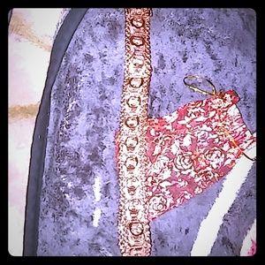 Coco Chanel Chain Belt