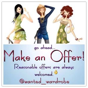 Dresses & Skirts - Offers Welcomed! Bundle Discounts! Suggested User!