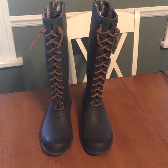 SeaVees Shoes   Seavees Rain Boots