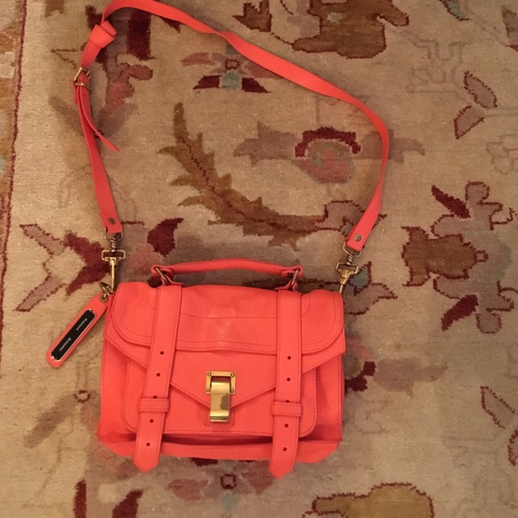 Proenza Schouler Handbags - Proenza schouler PS1Tiny