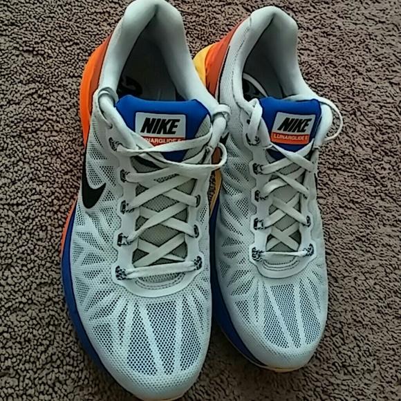 Lunarglide Nike De Las Mujeres 6 Tamaño De 10,5
