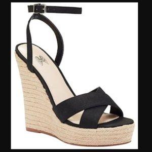 Victoria's Secret Shoes - Victoria's Secret Wedge Heels